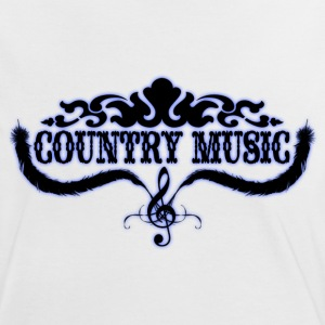country music T-Shirts - Women's Ringer T-Shirt