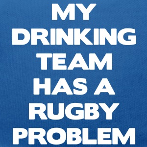 My Drinking Team Has a Rugby Problem Orsetti - Orsetto