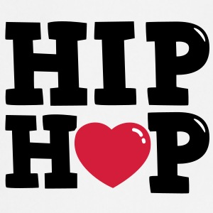 hiphop  Aprons - Cooking Apron
