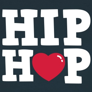 I heart Hip Hop T-shirts - Vrouwen T-shirt