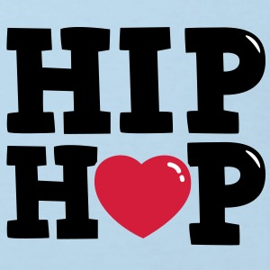 hiphop Shirts - Kids' Organic T-shirt