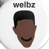 Design ~ Welbz - Small buttons