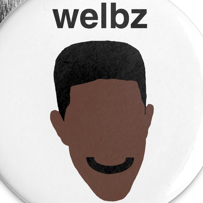 Welbz - Small buttons