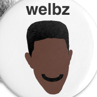Design ~ Welbz - Medium buttons