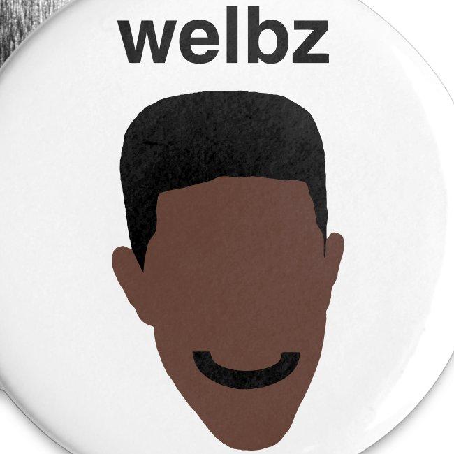 Welbz - Medium buttons