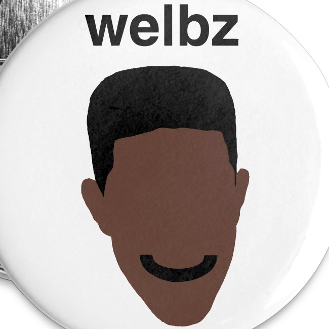 Welbz - Large buttons