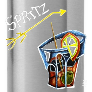 Spritz - Sport Energy Drink - Water Bottle