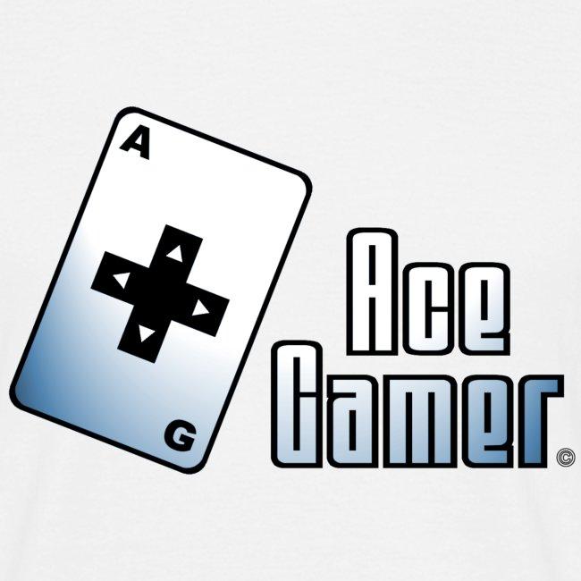 Maglietta GamerUltra Uomo Ownage Da Ace odBWQexrC