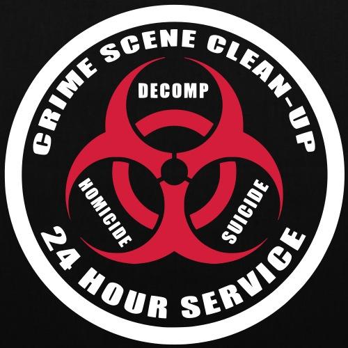 Crime Scene Clean-Up