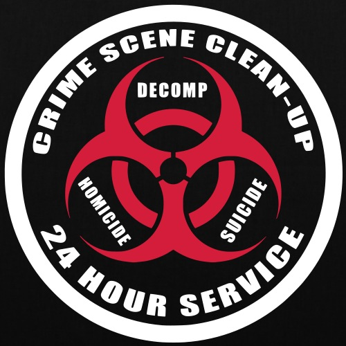 Crime Scene Clean-Up