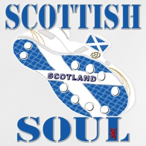 Scottish Soul football fans design Baby Shirts  - Baby T-Shirt