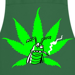 Real Grasshopper  Aprons - Cooking Apron