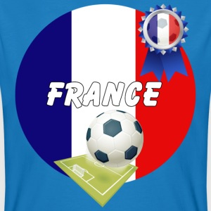 France Football Team Supporters - Men's Organic T-shirt