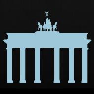 Motiv ~ Brandenburger Tor Tasche