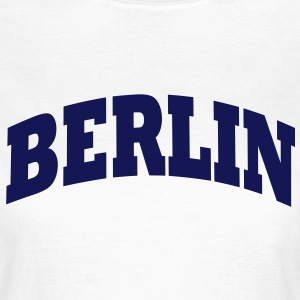 Berlin T-Shirt - Frauen T-Shirt