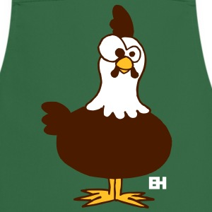 Chicken - Hen  Aprons - Cooking Apron