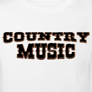 country music T-Shirts - Kinder Bio-T-Shirt