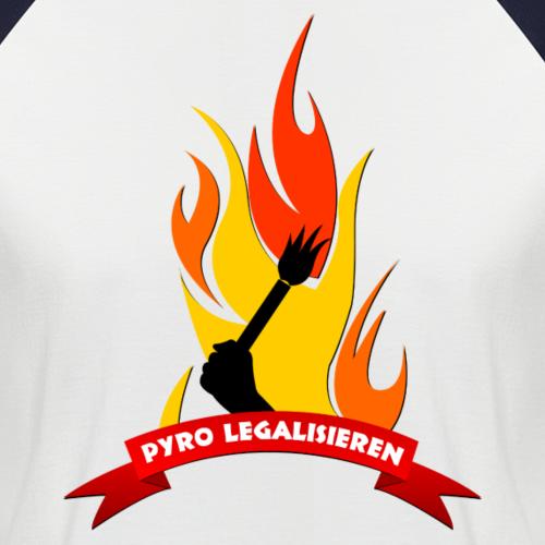 Pyrotechnik legalisieren