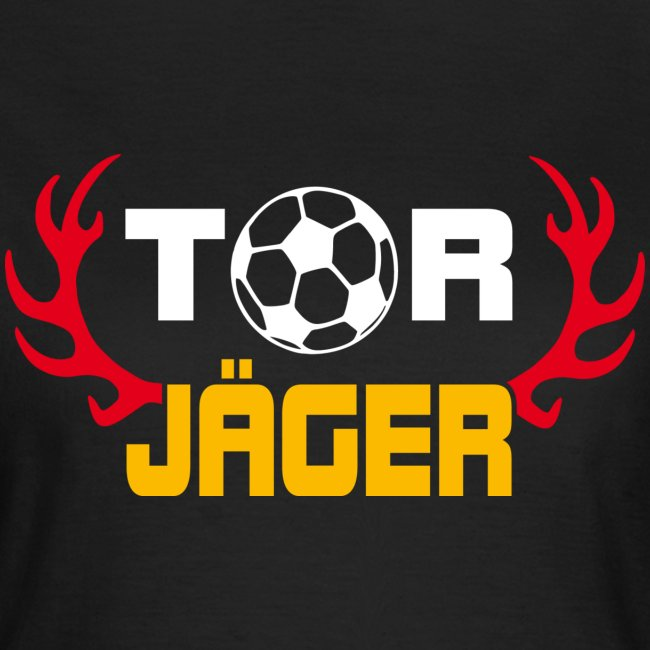 Torjäger Black Edition