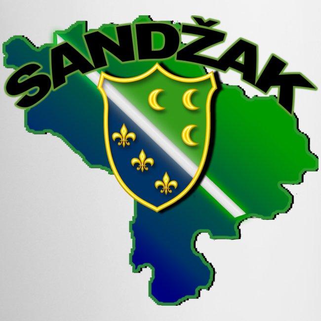 Šolja Sandzak