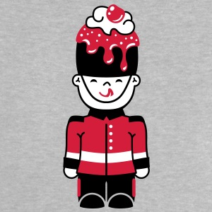 Babyshirt - London - Sweet royal guardian 3C Baby T-Shirts - Baby T-Shirt