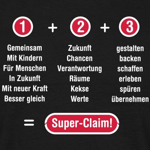 Claim-Baukasten
