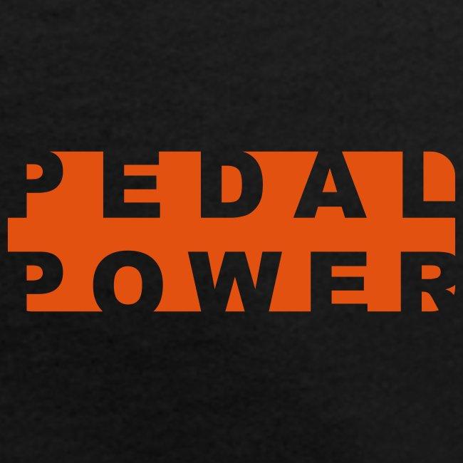 Pedal Power Hoodie