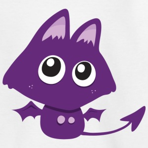 Little purple creature Kids' Shirts - Kids' T-Shirt