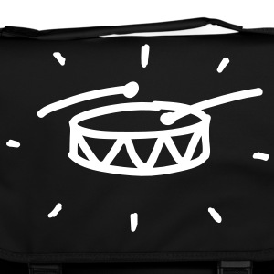 Snare drum Bags  - Shoulder Bag