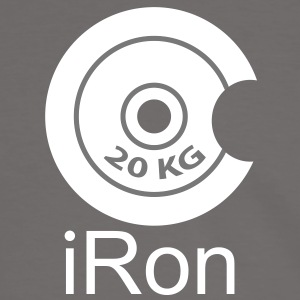 iRon - Hantel