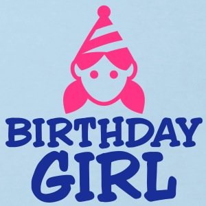 Birthday Girl 3 (2c)++ Kinder T-Shirts - Kinder Bio-T-Shirt