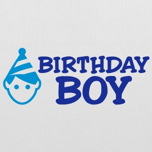 Birthday Boy 2 (2c)++ Bags  - Tote Bag