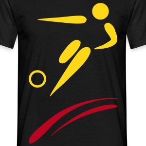 Football 2012 Espagne - T-shirt Homme