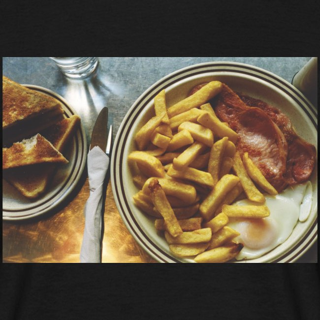 Number 3 Breakfast