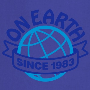 On Earth Since 1983 2 (2c)++ Forklær - Kokkeforkle