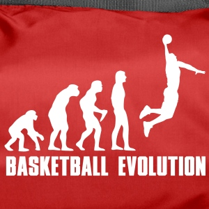Basketball Evolution Dunk - Sporttasche