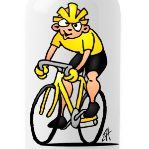 Cycling - Water Bottle
