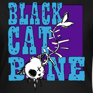 Black Cat Bone T-Shirts - Women's T-Shirt