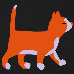 Kitten T-shirts - Mannen T-shirt
