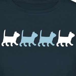 Kitten T-Shirts - Women's T-Shirt