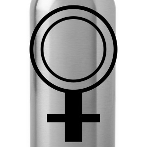 Simply woman - Trinkflasche