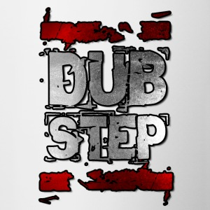I Love Dubstep Music  Flaschen & Tassen - Tasse