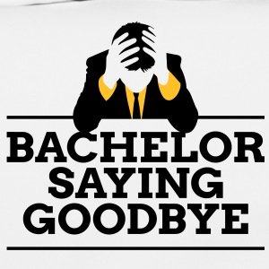 Bachelor Saying Goodbye 4 (2c)++ Tassen - Schoudertas