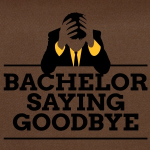 Bachelor Saying Goodbye 4 (2c)++ Vesker - Skulderveske