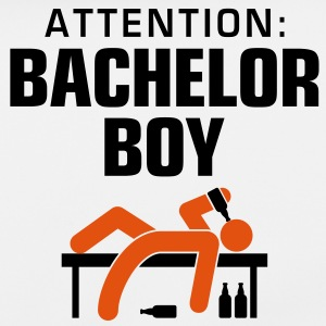 Attention Bachelor Boy 3 (2c)++ Bags  - Shoulder Bag
