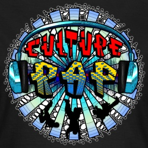 culture rap  T-Shirts - Women's T-Shirt