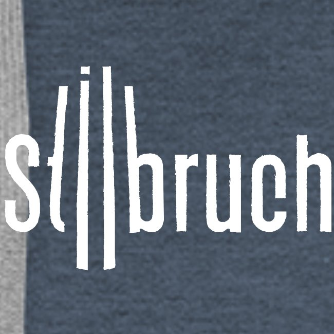 Stilbruch-Fanjacke (M)
