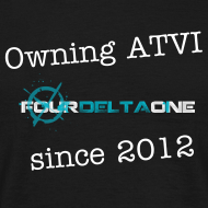 Design ~ Owning ATVI since 2012