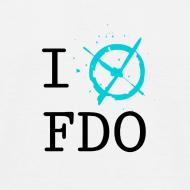 Design ~ I X FDO - Man