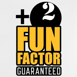 Fun Factor | guaranteed Baby T-Shirts - T-shirt Bébé